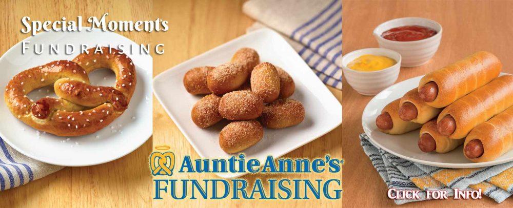 Auntie Annie's Pretzels