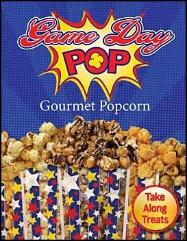 gameday pop