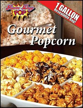 gourmet pop