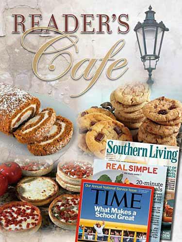 reader cafe