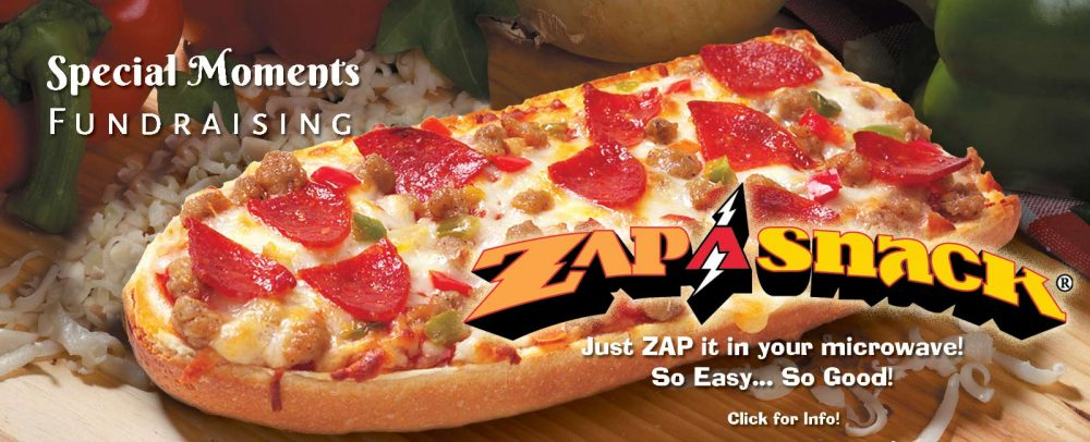 Zap-A-Snack