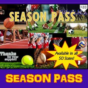 Season Pass 300