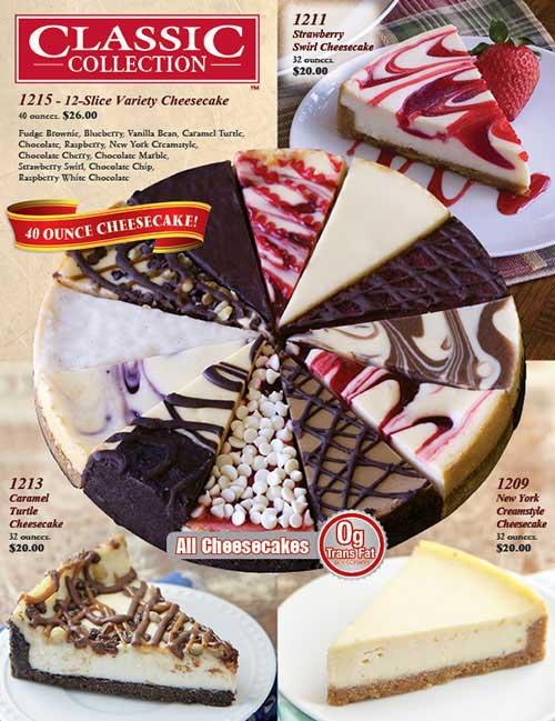 cheesecake classic2017