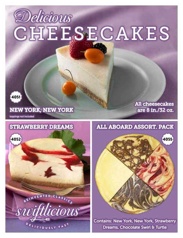 cheesecake swiftilicious2017