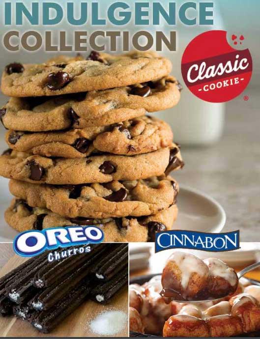 cookie class indulge2017