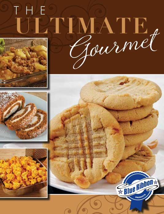 cookie ultimate gourmet2017