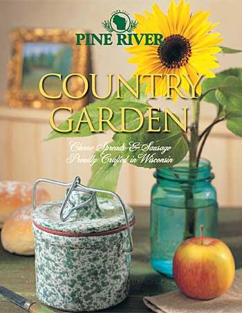 PRcountry garden