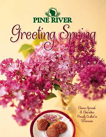 PRgreet spring