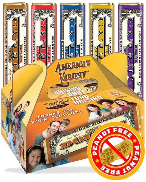 Americas Variety Pack