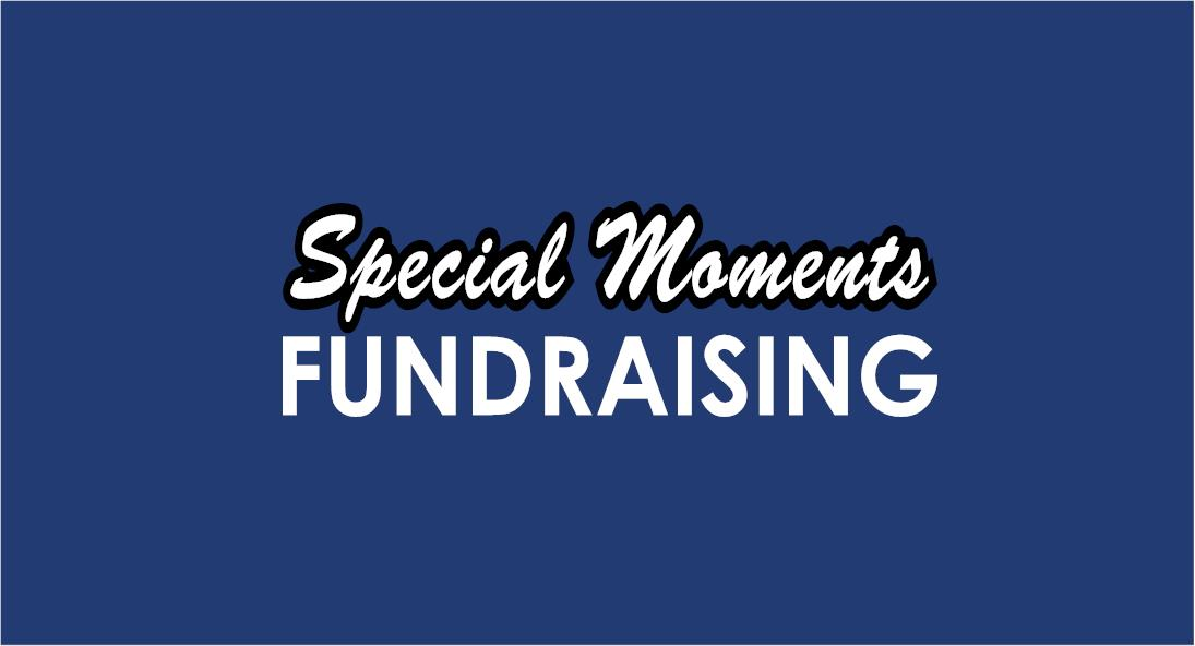 Special Moments Fundraising