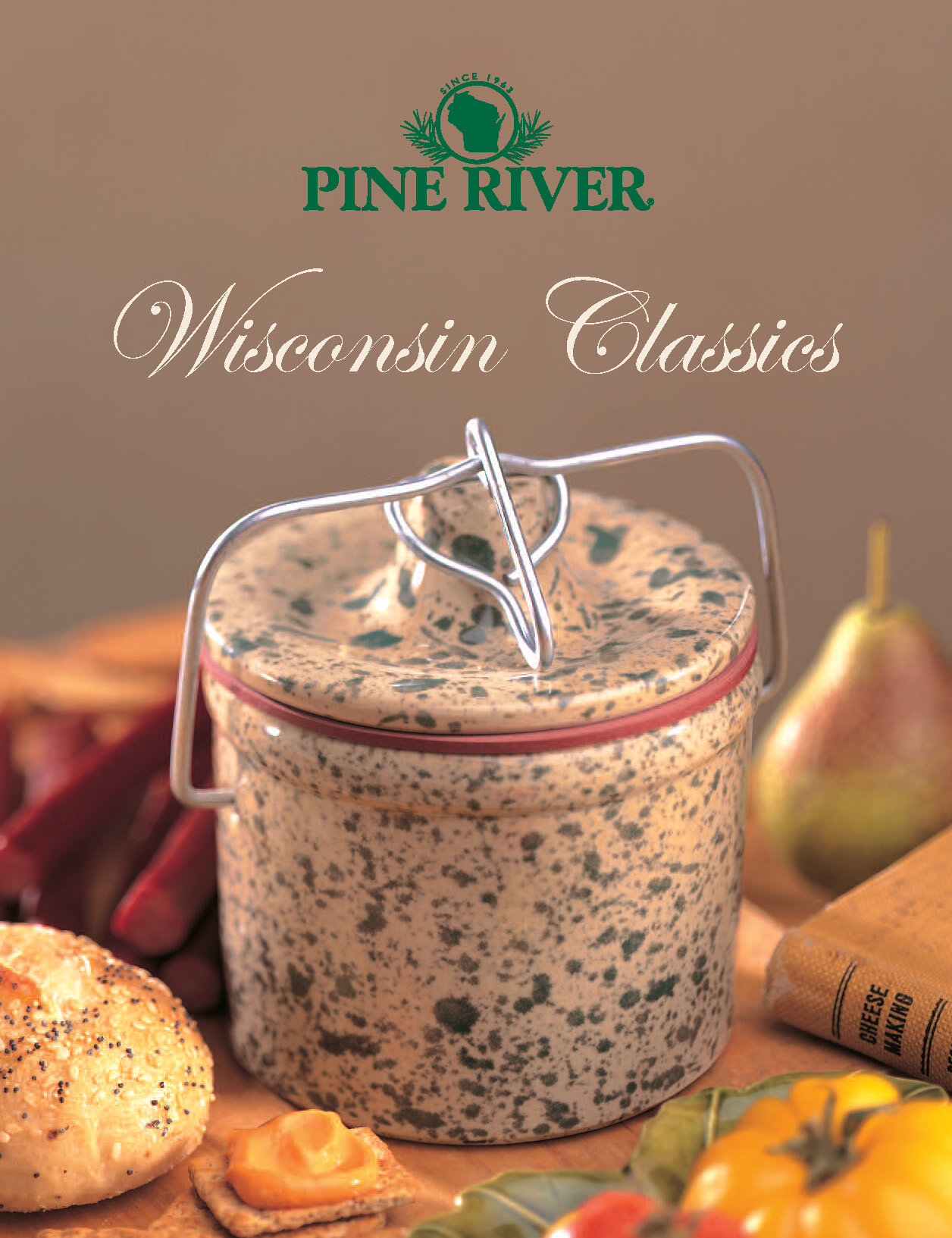 pine river wisconsin classics cover
