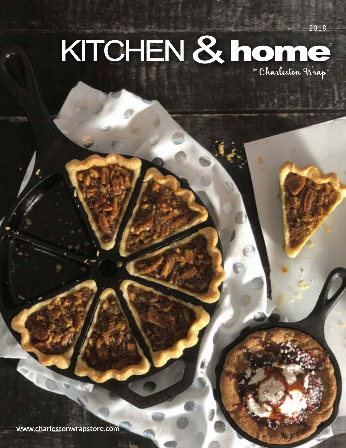 Kitchen Home 2018 Cover