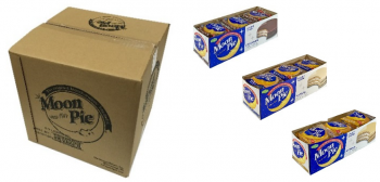 MoonPie Pre Pay Carton