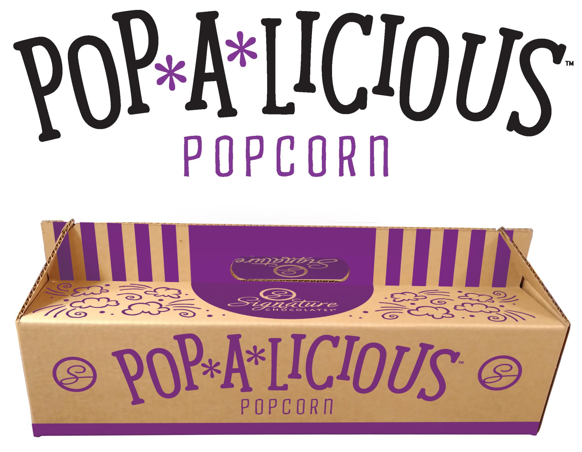 2 Pop A Licious Banner Logo w carrier for website 2