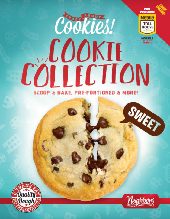 Cookie Collection Brochure 2019 Page 1 1