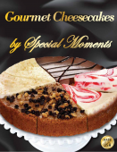 Gourmet Cheesecakes by Special Moments