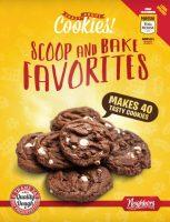 Scoop and Bake Favorites Brochure 2019 Page 1