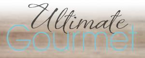 Ultimate Gourmet Logo