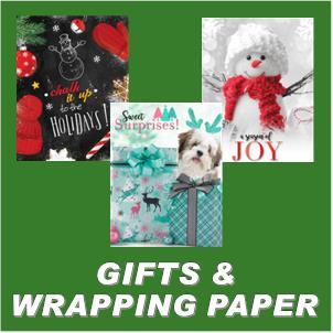 Gifts & Wrapping Paper (1)