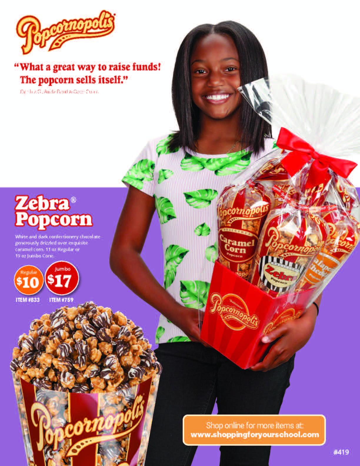 Popcornopolis419 Cover