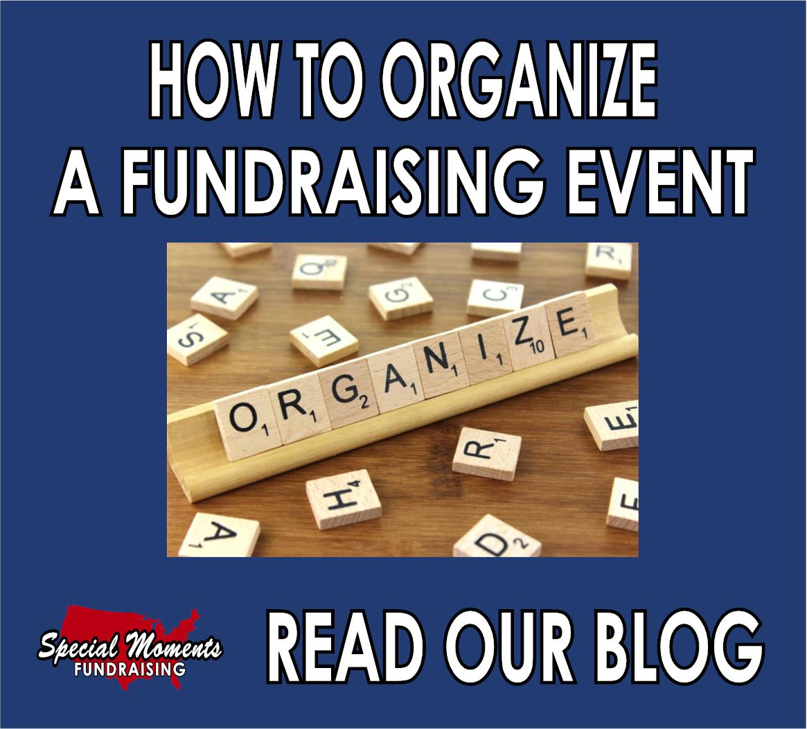 How To Organize A Fundraising Event