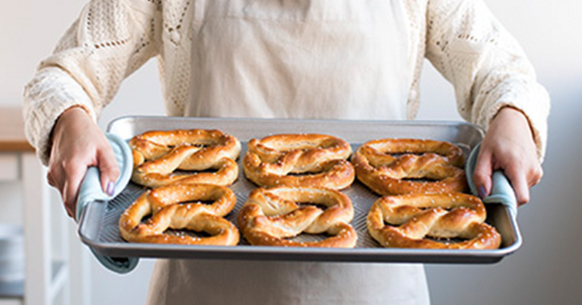 Auntie Anne's Baked