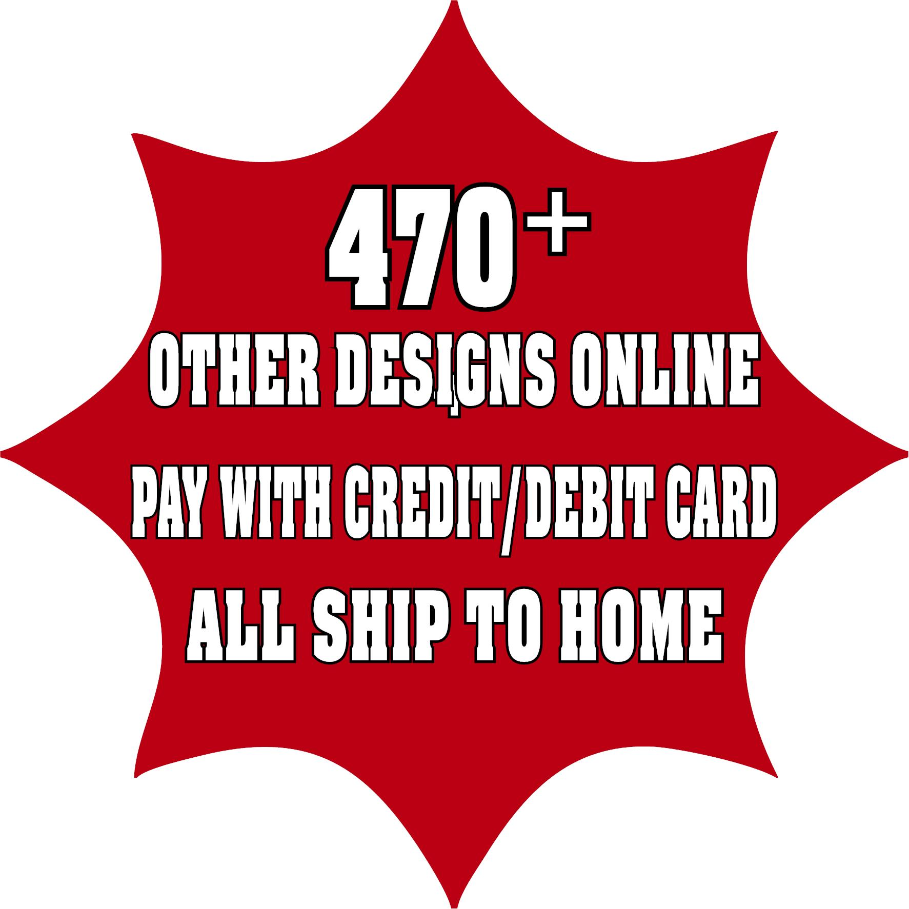 470+ Other Designs Online