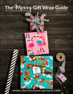 The Merry Gift Wrap Guide Fall 20 Page 1