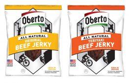 $2 Oberto .75oz Beef Jerky Bags