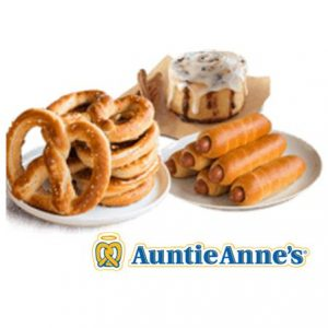 Auntie Anne's with Logo Homepage Button White Background (1)