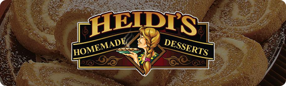 Heid's Braided Strudel Logo