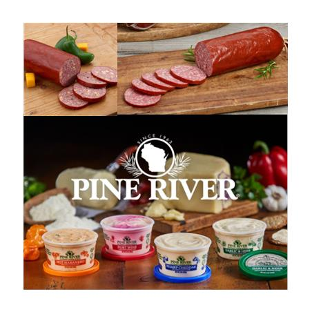 Pine River Meats & Cheese Spreads Homepage Button White Background2
