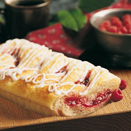 raspberry-strudel