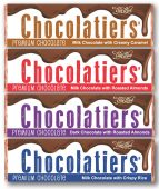 $2 Chocolatiers 4 Bars Only (1)
