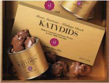 Katydids Chocolate