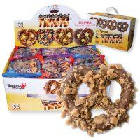 Two Dollar Pretzel Twists Carrier & Packaging (1)
