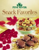 Pine River Snack Favorites $7 Cover Only