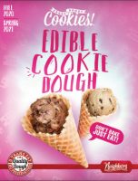 Neighbors Edible Cookie Dough Front Cover