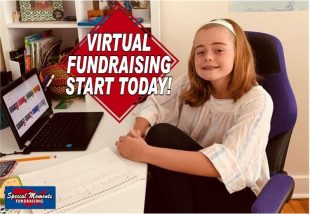 Virtual Fundraising Start Today