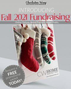 Introducing Fall 2021 Fundraising